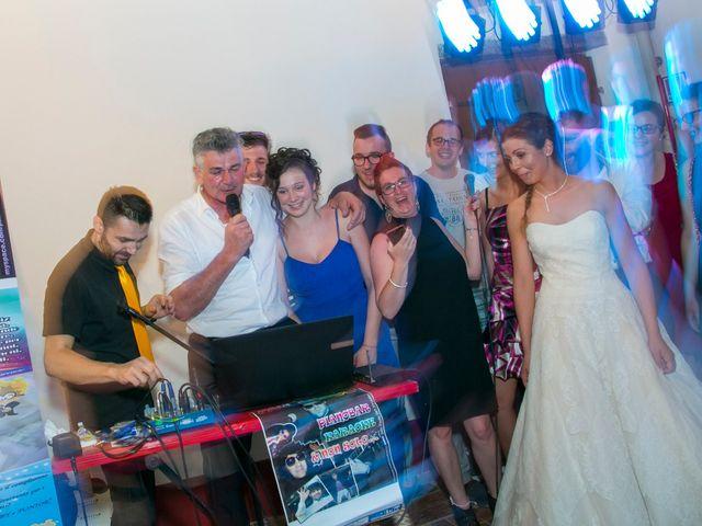 Il matrimonio di Alberto e Silvia a Villa del Conte, Padova 44