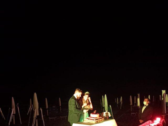 Il matrimonio di Davide e Martina a Roma, Roma 4