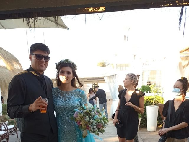 Il matrimonio di Davide e Martina a Roma, Roma 6