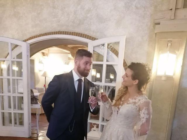 Il matrimonio di Davide e Martina a Roma, Roma 8