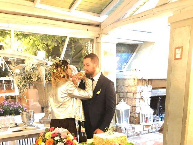 Il matrimonio di Davide e Martina a Roma, Roma 11
