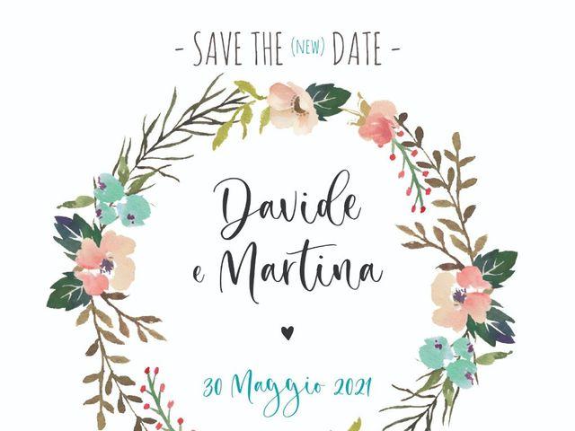 Il matrimonio di Davide e Martina a Roma, Roma 14
