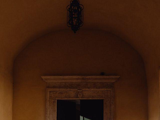 Il matrimonio di Davide e Martina a Roma, Roma 2