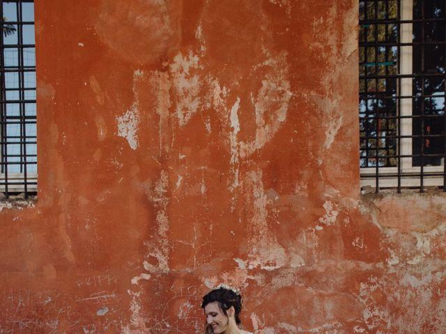 Il matrimonio di Davide e Martina a Roma, Roma 23