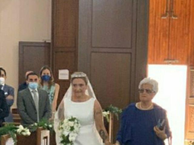 Il matrimonio di Salvatore e Giulia a Laurenzana, Potenza 3