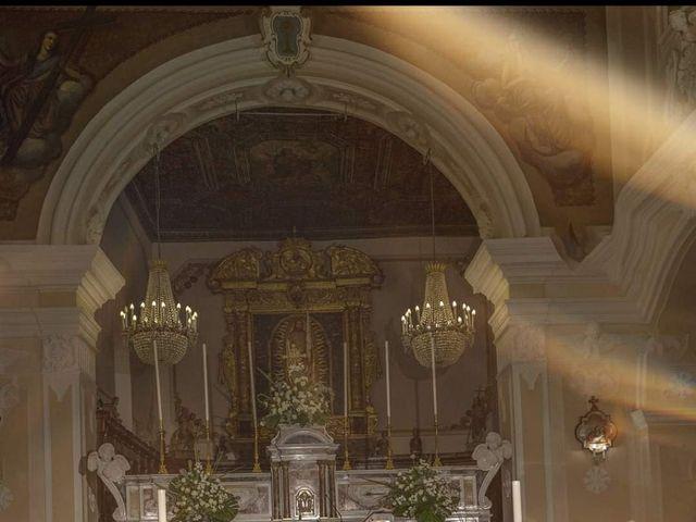 Il matrimonio di Salvatore e Giulia a Laurenzana, Potenza 4