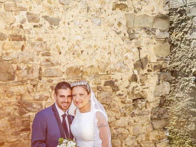Il matrimonio di Salvatore e Giulia a Laurenzana, Potenza 5