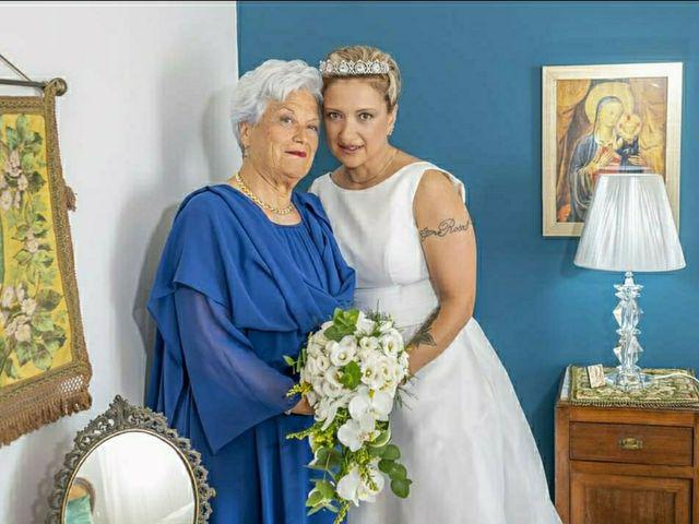 Il matrimonio di Salvatore e Giulia a Laurenzana, Potenza 1