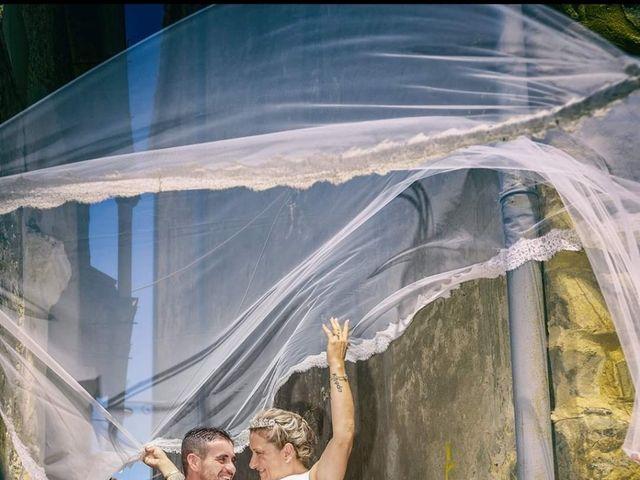 Il matrimonio di Salvatore e Giulia a Laurenzana, Potenza 6