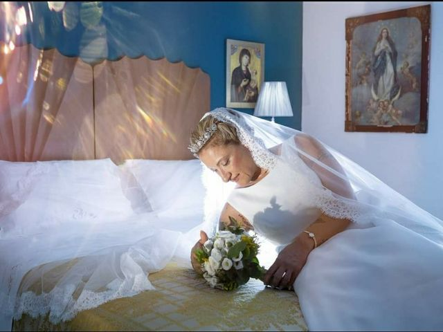 Il matrimonio di Salvatore e Giulia a Laurenzana, Potenza 9