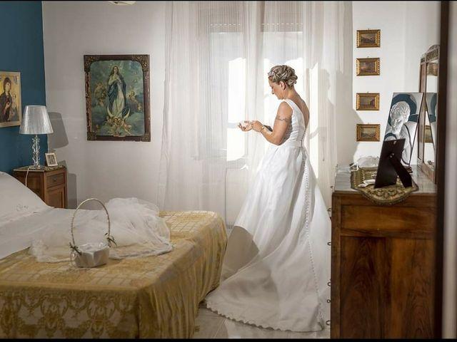 Il matrimonio di Salvatore e Giulia a Laurenzana, Potenza 11