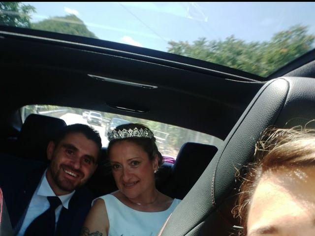 Il matrimonio di Salvatore e Giulia a Laurenzana, Potenza 14