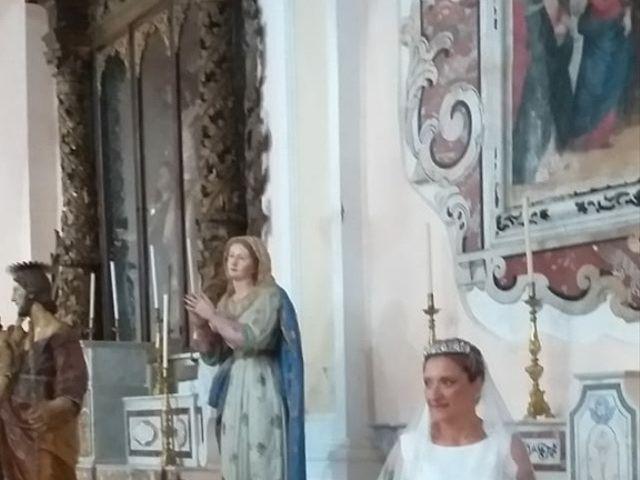 Il matrimonio di Salvatore e Giulia a Laurenzana, Potenza 15
