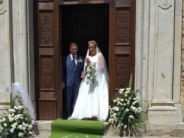 Il matrimonio di Salvatore e Giulia a Laurenzana, Potenza 16
