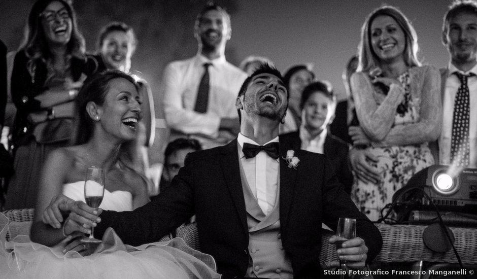 Il matrimonio di David e Veronica a San Secondo Parmense, Parma