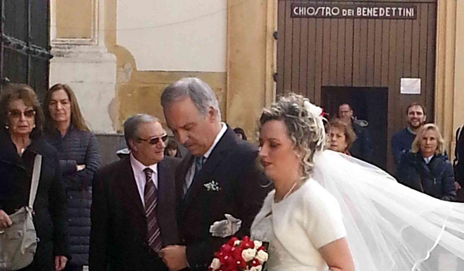 Il matrimonio di VINCENZO e MANUELA a Palermo, Palermo