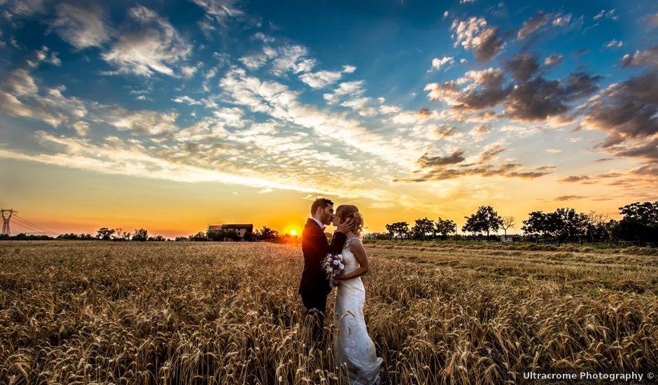 Il matrimonio di Simone e Valeria a Modena, Modena