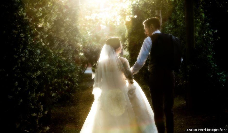 Il matrimonio di Michele e Chiara a Verolanuova, Brescia