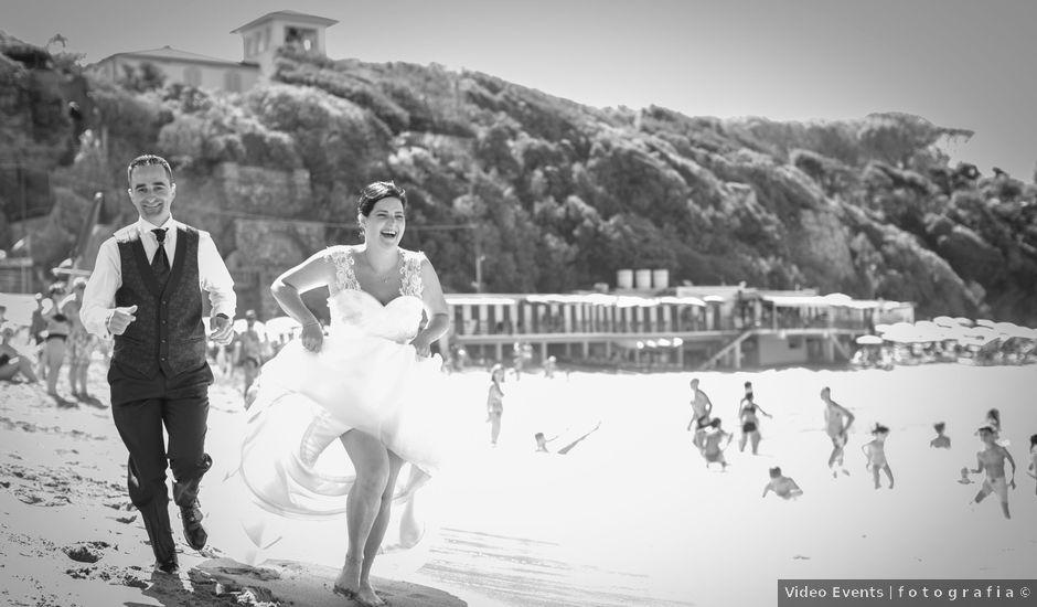 Il matrimonio di Sauro e Martina a Pisa, Pisa