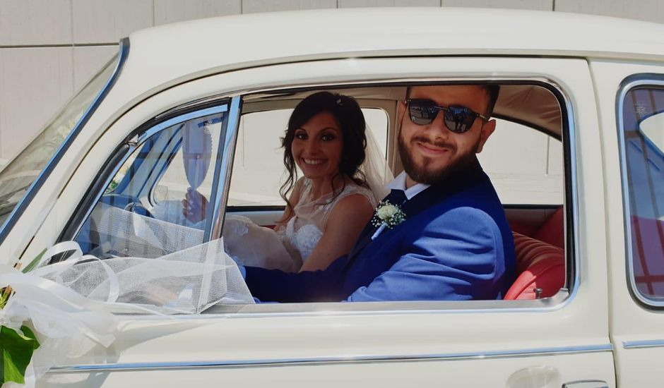 Il matrimonio di Carlo e Erika a Taranto, Taranto