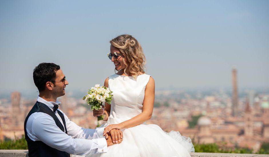 Il matrimonio di Carlo e Ilaria a Bologna, Bologna