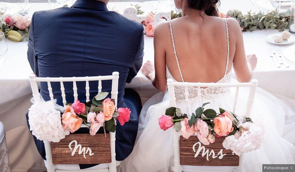 Il matrimonio di Sara e Sergio a Lecco, Lecco
