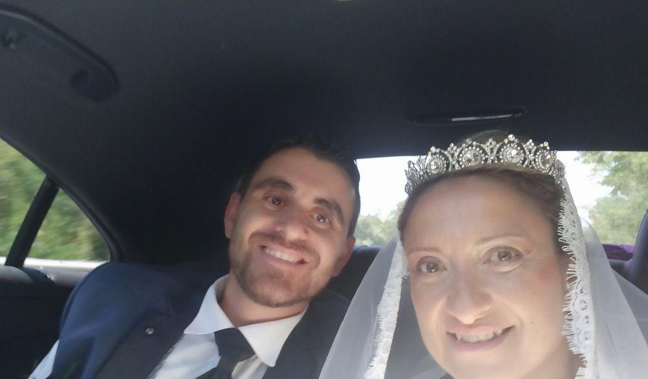 Il matrimonio di Salvatore e Giulia a Laurenzana, Potenza