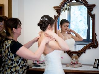 Le nozze di Francesca e Roberto 3