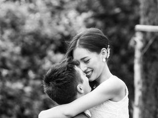 Le nozze di Xijen e Stefano 3