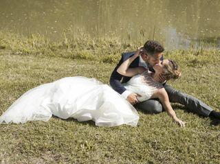 le nozze di Elena e Vittorio 1