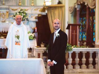 Le nozze di Emanuela e Emanuele 1