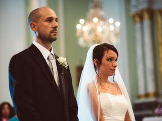 Le nozze di Emanuela e Emanuele 3