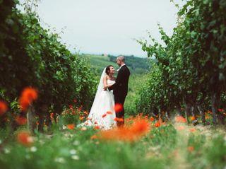 Le nozze di Emanuela e Emanuele