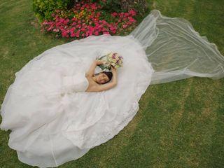 Le nozze di Greta e Alexander 1