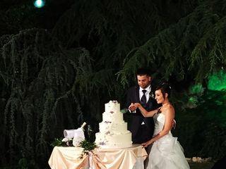 Le nozze di Greta e Alexander 2