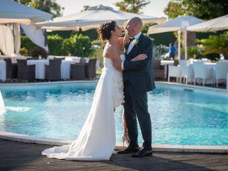 Le nozze di Valeria e Silvano