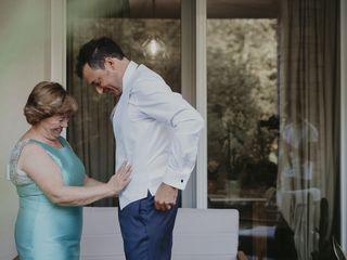 Le nozze di Roberta e Ernesto 3