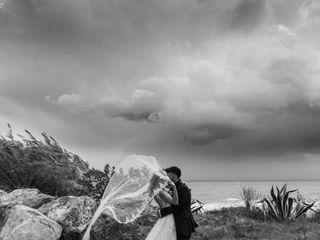 Le nozze di Glauco e Ombretta