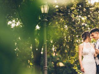 Le nozze di Dario e Alessia