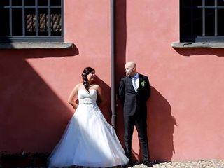 le nozze di Alessio e Vanessa 1