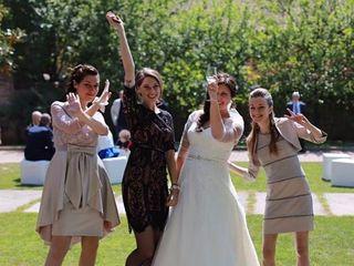 le nozze di Alessio e Vanessa 2