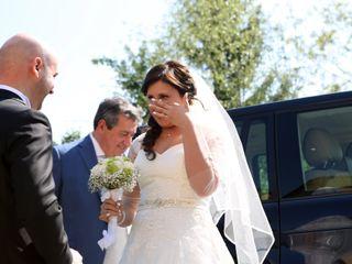 Le nozze di Alessio e Vanessa 3