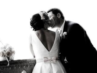 Le nozze di Giulia e Daniele