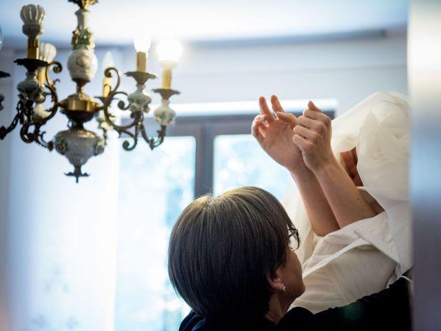 Il matrimonio di Roberto e Francesca a Trescore Balneario, Bergamo 3