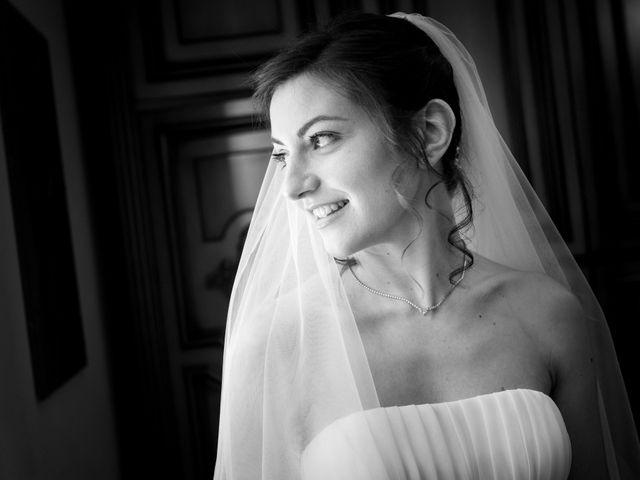Il matrimonio di Roberto e Francesca a Trescore Balneario, Bergamo 2