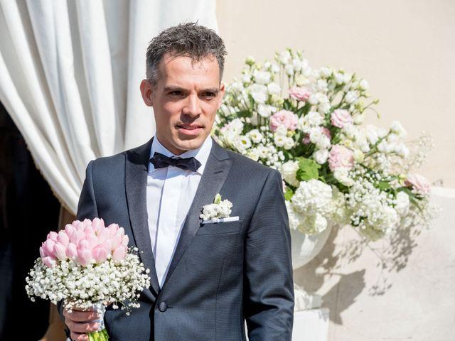 Il matrimonio di Roberto e Francesca a Trescore Balneario, Bergamo 8
