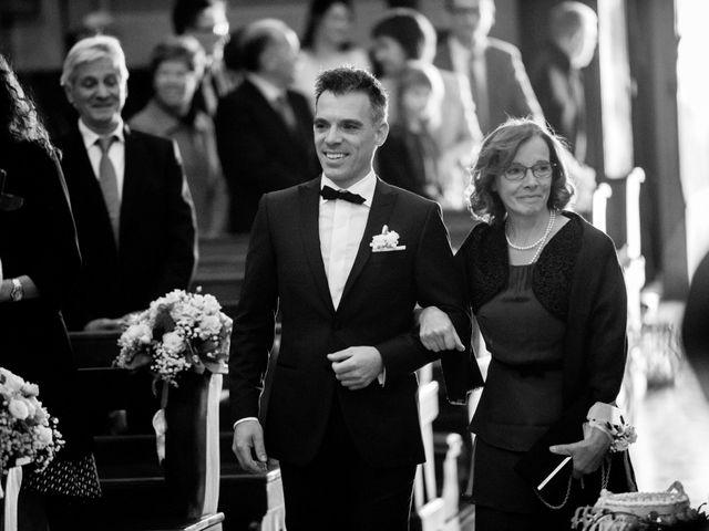 Il matrimonio di Roberto e Francesca a Trescore Balneario, Bergamo 10