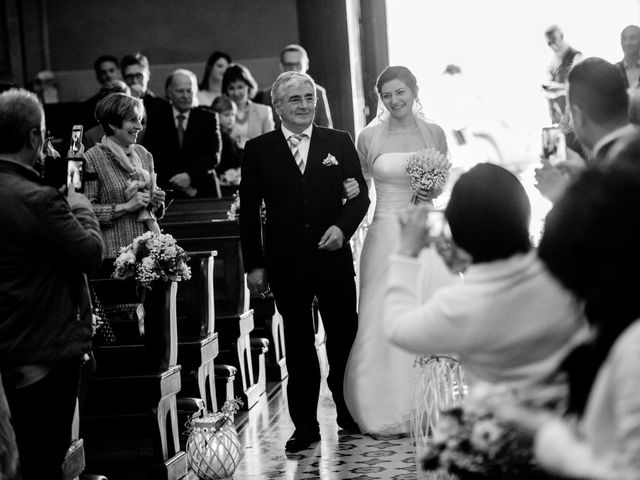 Il matrimonio di Roberto e Francesca a Trescore Balneario, Bergamo 11