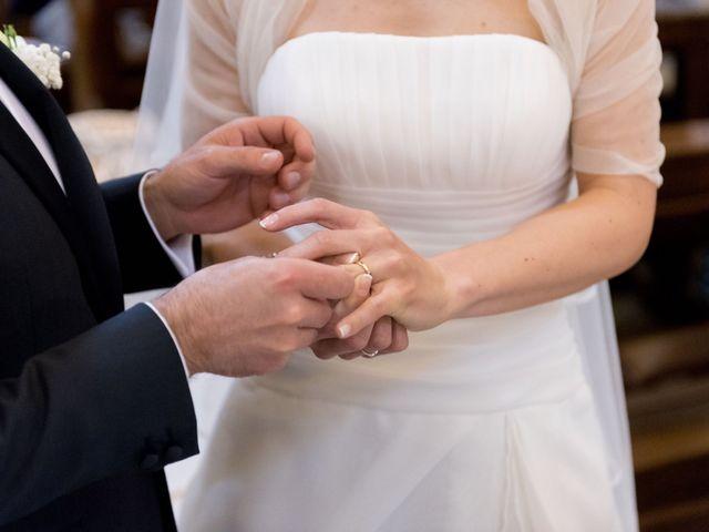 Il matrimonio di Roberto e Francesca a Trescore Balneario, Bergamo 13