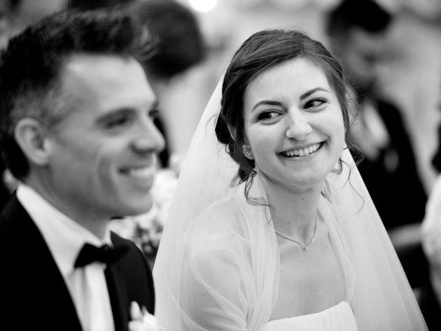 Il matrimonio di Roberto e Francesca a Trescore Balneario, Bergamo 14